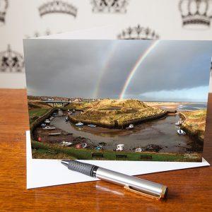 Rainbows End Seaton Sluice