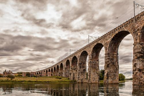 Berwick Arches