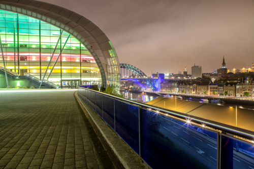 Quayside Colours
